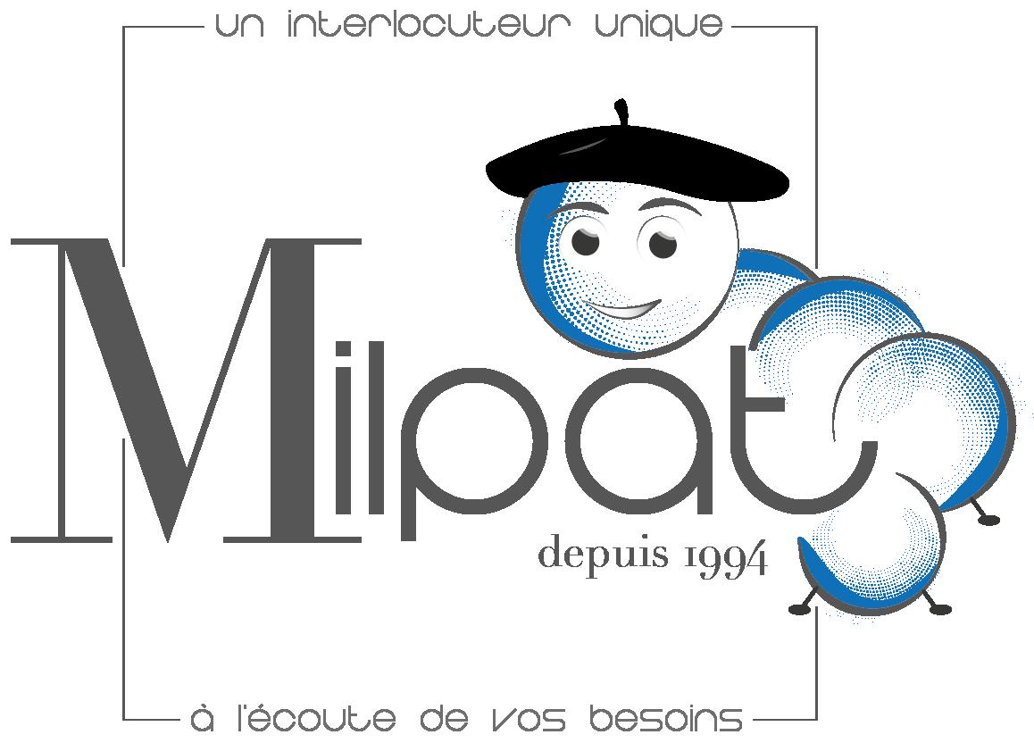 Logo Milpat